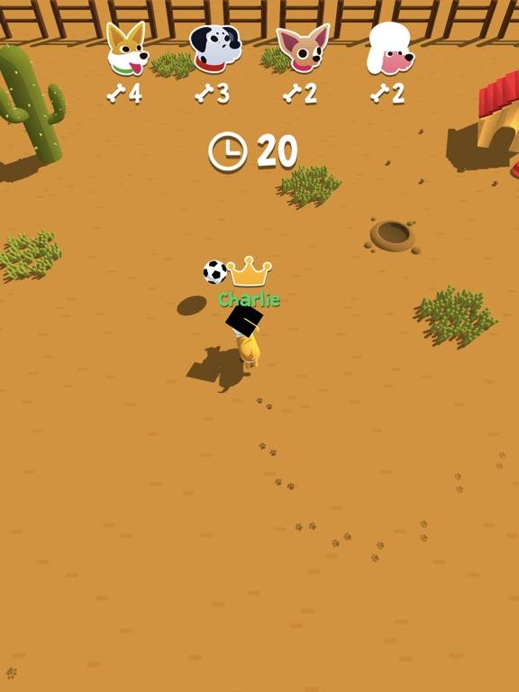 Dig Dog! screenshot 8