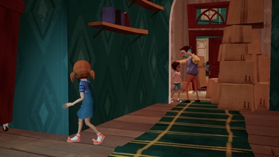 Hello Neighbor Hide & Seek Screenshot 7