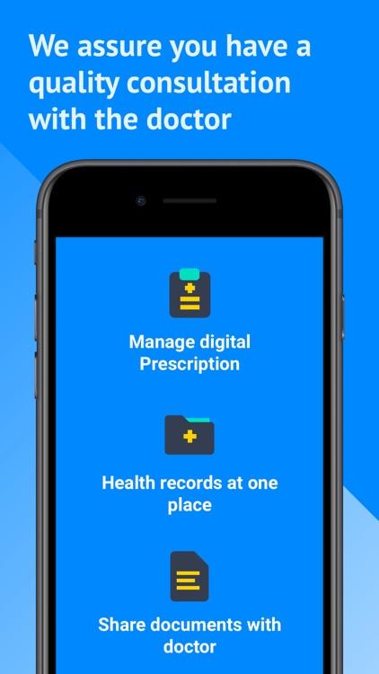 DocOn for Patients screenshot-4