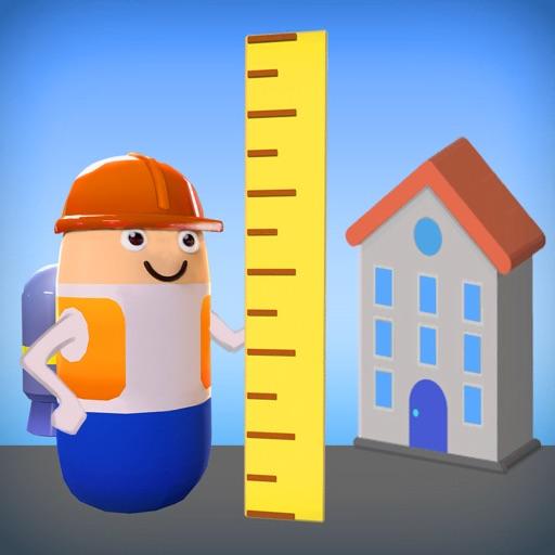 Plank Builder!