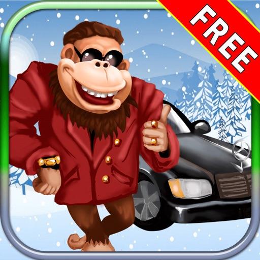 Crazy Monkey Приключения