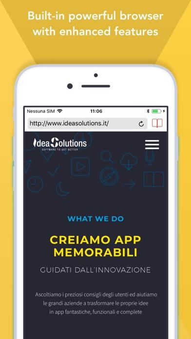 download Amerigo - File Manager apps 0