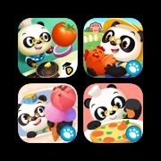 熊猫博士烹饪合辑 2
