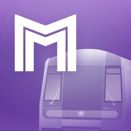Metro Hong Kong Subway