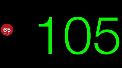 速度計mph kmh gpsベースのおすすめ画像10