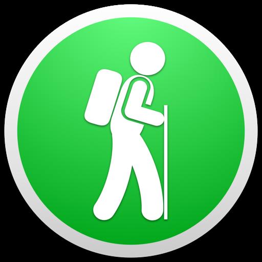 Topo Maps+ for Mac