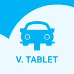 AutoRepair Cloud for iPad