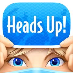 Heads Up! Funny charades game