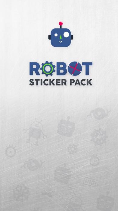 Robot Stickers Maker - App Download - App Store | iOS Apps