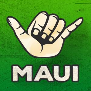 Maui Road to Hana Driving Tour ios app
