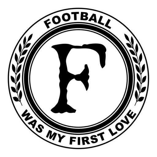 Football was my first love