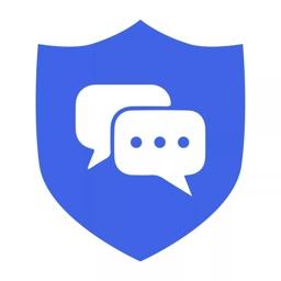 聊哇 - 让沟通更安全