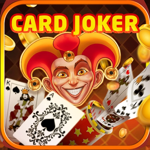 Card Joker Bells