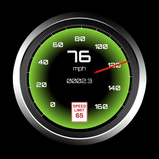 Speedometer •