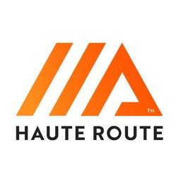 Haute Route Training Companion