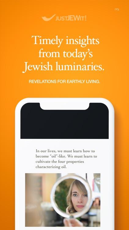 Just Jew It Magazine