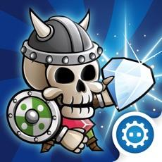 Activities of Jewel World : Skull Legends