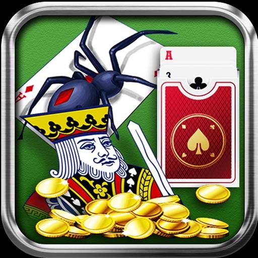 Пасьянс карточные игры (4 в 1)