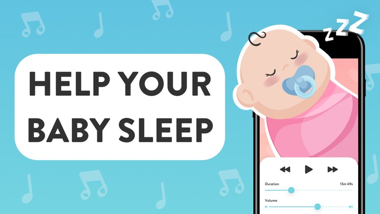 Baby Shusher White Noise Sleep by JOINS factory