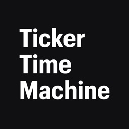 Ticker Time Machine