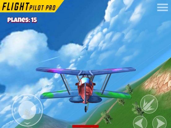Sea Plane Skill Shoot screenshot #2