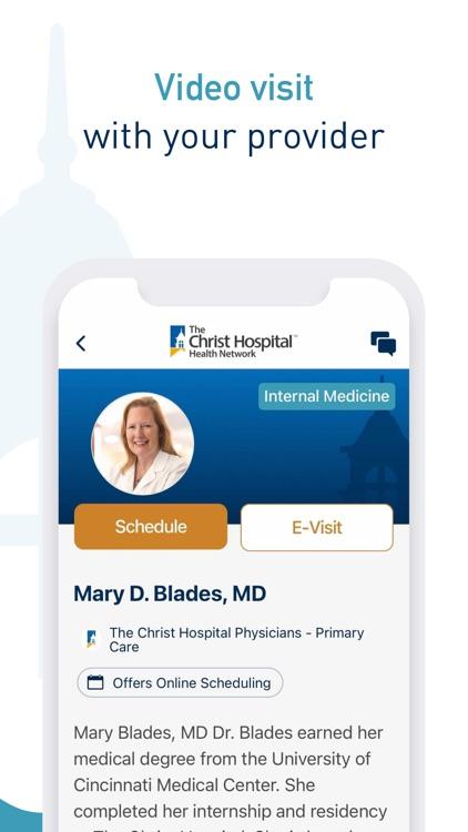 Christ Hospital Health Network