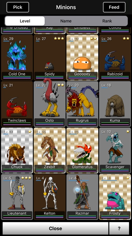 Dungeons & Such screenshot-4