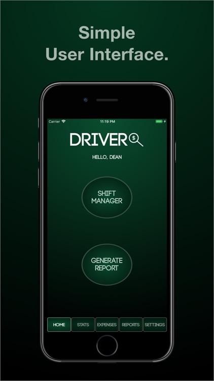 DriverSQOPE