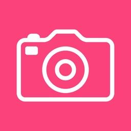 Auto Photo Stamp: Moment it