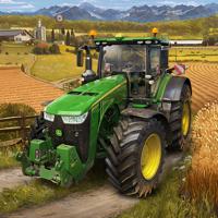 Farming Simulator 20 - GIANTS Software GmbH Cover Art