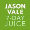Juice Master - Jason's 7-Day Juice Challenge artwork