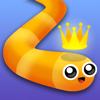 すりざりお - へびのゲーム ミミズ ワーム オンライン-Kooapps
