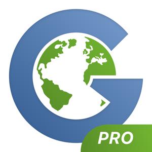 Galileo Pro app