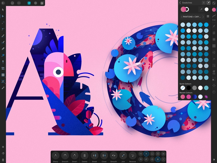 Affinity Designer screenshot-7