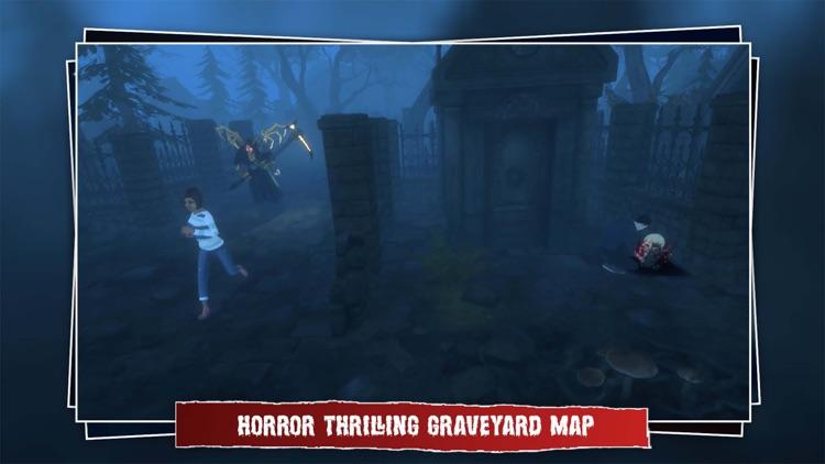 Haunted Fields : Multiplayer screenshot-7