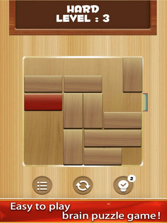 Move Wood Logic Play screenshot 6