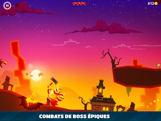 Screenshot #5 pour Dragon Hills