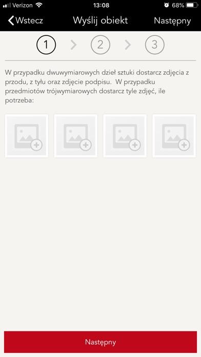 DESA Unicum dom aukcyjny app image