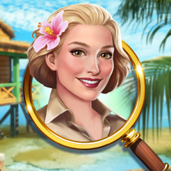 ‎Pearl's Peril: Hidden Objects