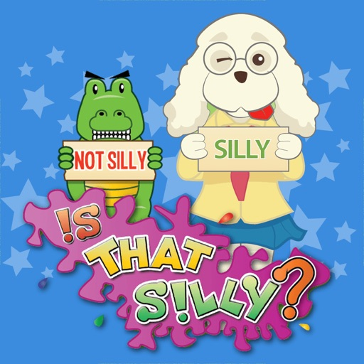 Is that Silly?