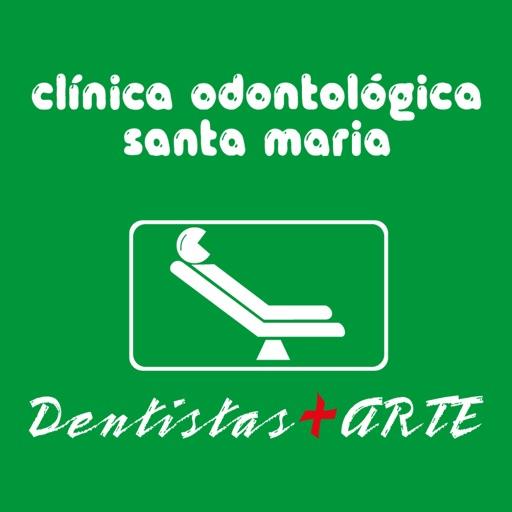 Clínica Santa Maria icon