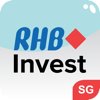 RHBInvest SG 2.0 for iPad