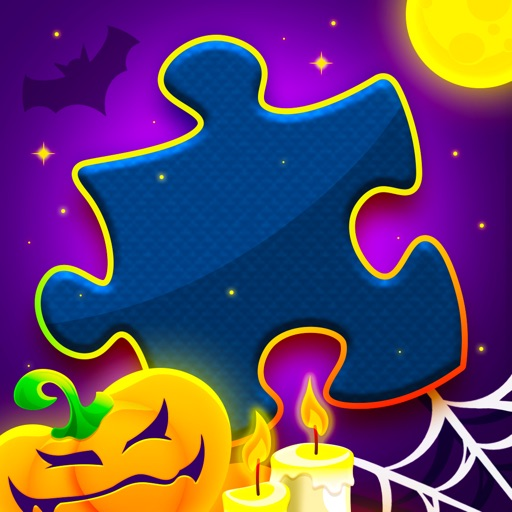 Jigsaw Puzzle Collection HD icon