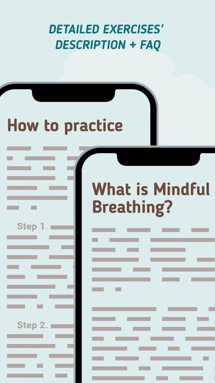 Breah - breathing exercises screenshot-8