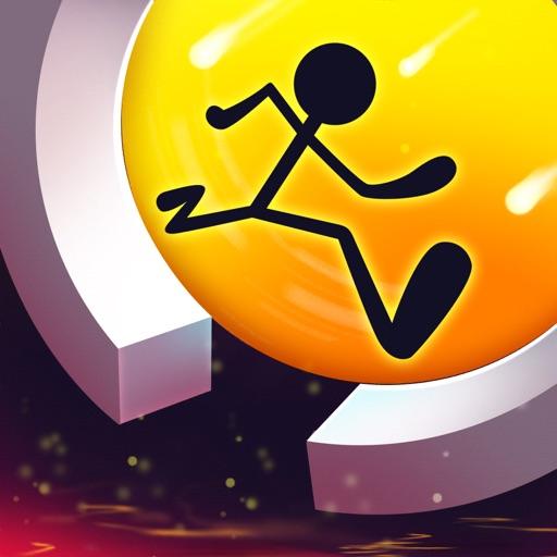 Run Around 웃 app for iphone