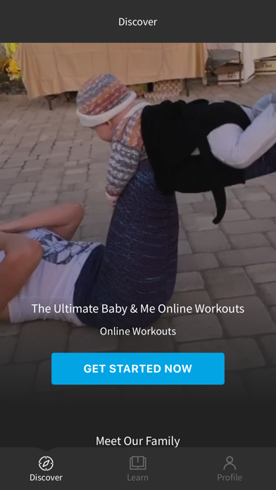 Fit Family by Roos Wraps screenshot 2