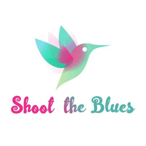 Shoot the blues boutique