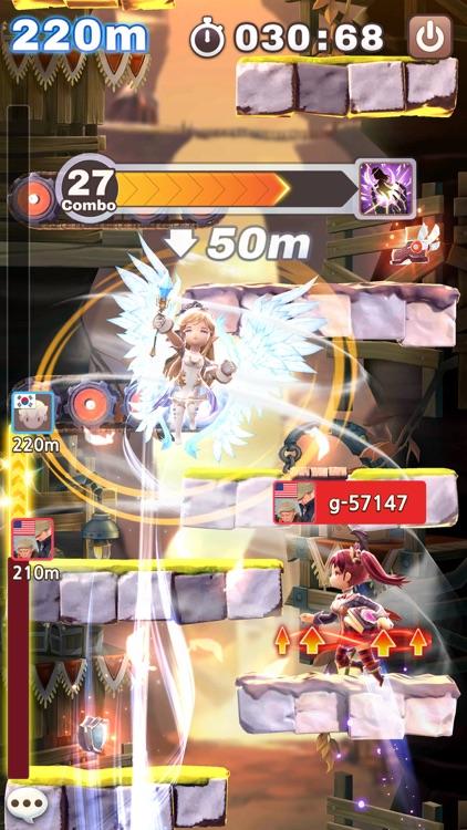 Jump Arena screenshot-3