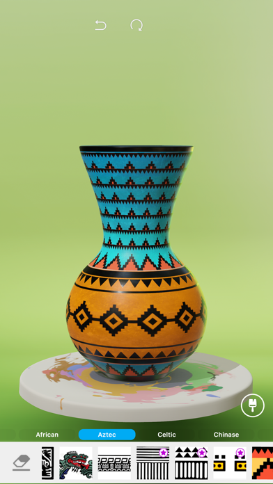 Let's Create! Pottery 2 screenshot 3