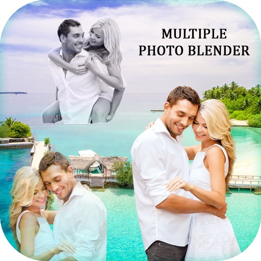 PicBlend : Photo Blend Effects